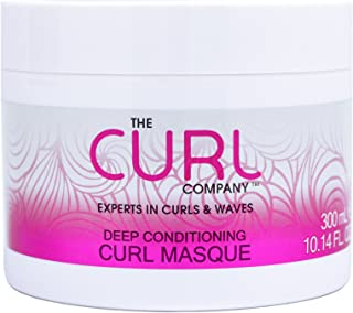 Curl Care by The Curl Company Deep Conditioning Curl Masque 300ml