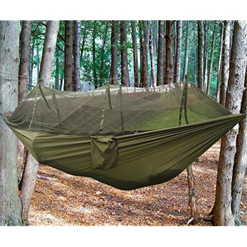 445c557d834 Swing Hammock With Mosquito Net  Amazon.com