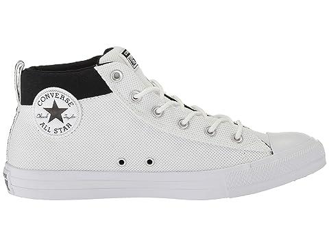 Aqua Converse WhiteWolf All WhiteWhite Black Black Khaki Street White Vintage Bleached Taylor Almost Chuck Grey Mid Star 117Zrg
