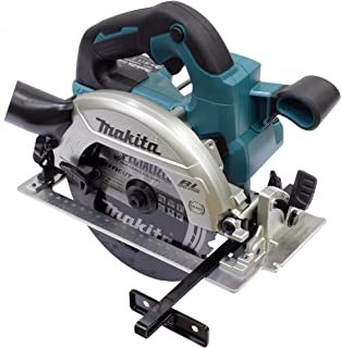 Makita DHS661ZU 18V Li-Ion LXT Brushless 165mm Circular Saw - Batteries and Charger Not Included