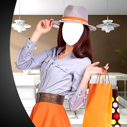 Shopping Mädchen Dress Editor