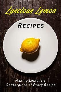Best lemon lemon ingredients Reviews