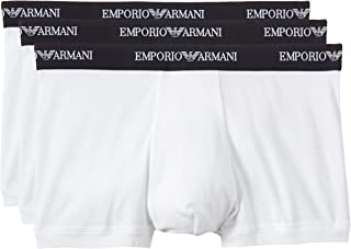 Emporio Armani Underwear 111357CC717, Boxer Uomo,