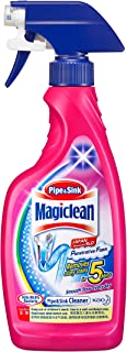 Magiclean Sink and Pipe Cleaner Trigger, 500ml