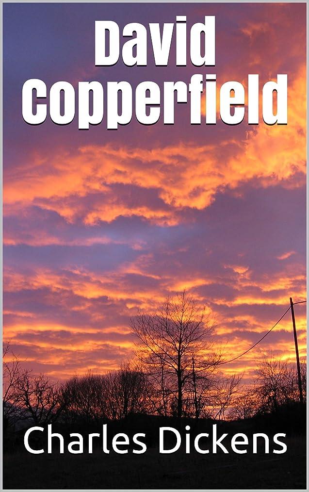 狐ブッシュジャンプDavid Copperfield (Illustrated) (English Edition)