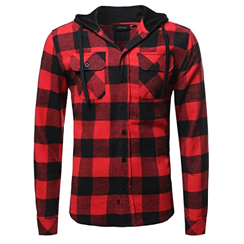 best online best supplier search for best Black and Red Hoodie: Amazon.com
