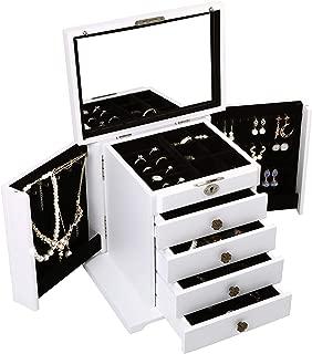 wooden jewelry box pattern