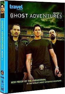 Ghost Adventures Season 4