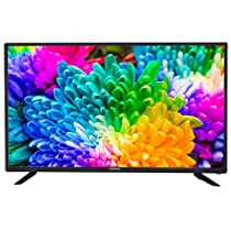 [LD] eAirtec 102 cm (40 inches) HD Ready LED TV 40DJ (Black) (2020 Model)