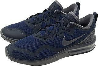Nike Erkek AİR MAX FURY Spor Ayakkabılar, Mavi, 43