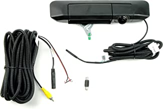 $173 » Brandmotion FLTW-7617 Tailgate Handle Rear Vision Camera for Toyota Tacoma