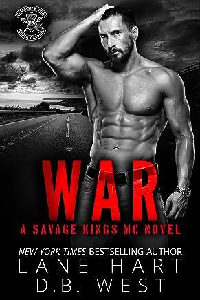War (Savage Kings MC Book 4) (English Edition)