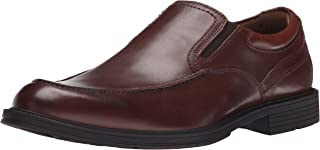 Giày cao cấp nam – Men's Mogul Moc Toe Slip On Oxford