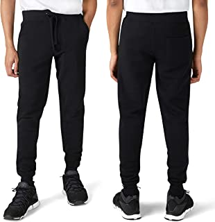 Akademiks Men's Sweatpants, Soft Comfortable Joggers for Men