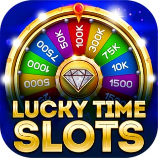 lucky time slots free casino
