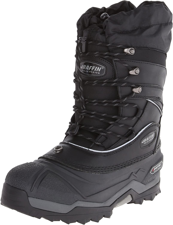 Baffin Men's Snow Monster Boots