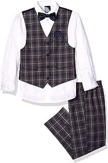 baby vest with bow tie