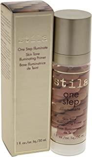 stila One Step, Color Correcting Facial Serum - Cruelty-Free