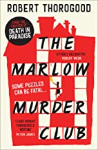 The Marlow Murder Club: The first novel in a gripping new cosy crime and mystery series from the creator of the hit TV ser...