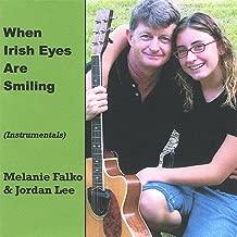 When Irish Eyes Are Smiling (Instrumentals)