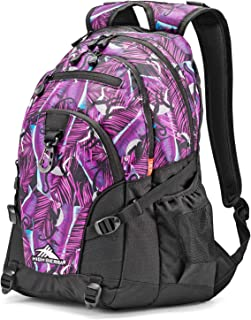 Loop Backpack, Compact & Stylish Bookbag Perfect for Students, Office, or Travel