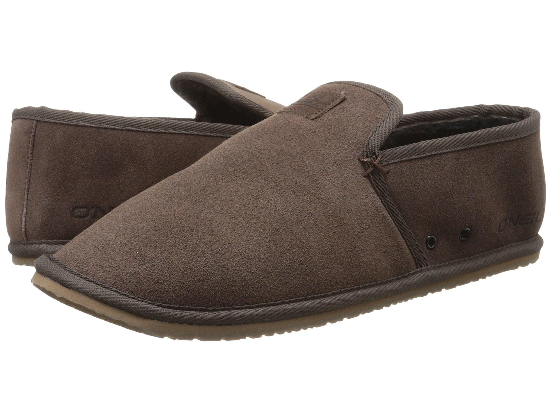 "Zapatos de Descanso para Hombre O""Neill Surf Turkey Suede Low 2  + O"