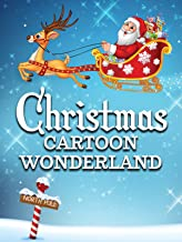 Christmas Cartoon Wonderland