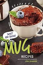 Best savory mug recipes Reviews
