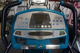 cybex arc trainer refurbished