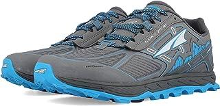 Altra Men's Lone Peak 4 Low RSM Waterproof Trail Running Shoe