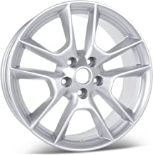 Best 18 inch nissan rims Reviews