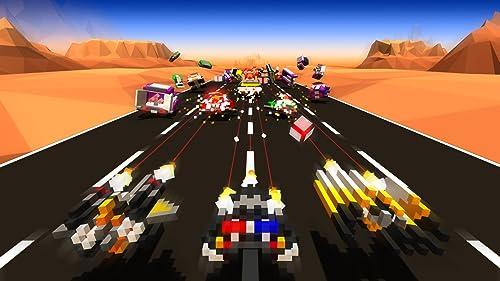 『ホバークラフト:テイクダウン - カスタムコンバットカー』の12枚目の画像