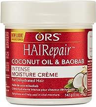 ORS HAIRepair Coconut Oil & Baobab Intense Moisture Creme