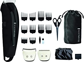 Remington Barbers Best Hair Trimmer/Clipper