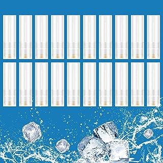プルームテックプラス互換 カートリッジ 零度 スーパーメンソール味 清涼感メンソール 蒸気量たっぷり 液漏れ防止 20本セット