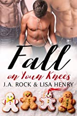 Fall on Your Knees (English Edition) Format Kindle