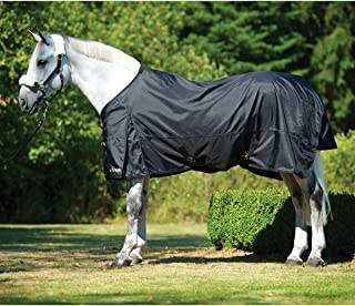 Back on Track Summer Turnout Sheet Small, 74 inch