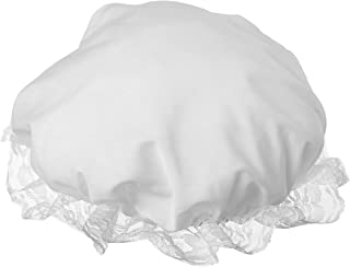 Jacobson Hat Company Women's Colonial Mob Hat