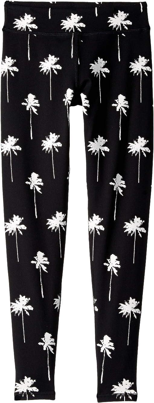 Black Palms/Black