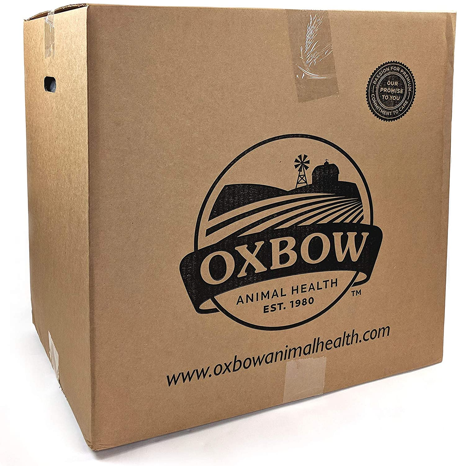 Oxbow 40% OFF Cheap latest Sale Animal Health Western Timothy Hay All for Ra Natural -