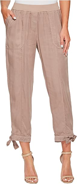 All Weather Twill Utility Pants