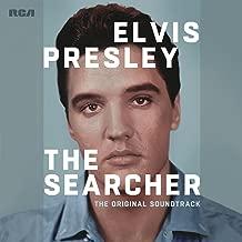 Elvis Presley: The Searcher The Original Soundtrack Deluxe