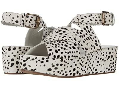 Matisse Matisse x Amuse Society Runaway (Black Spot Cowhair) Women
