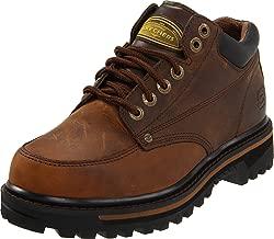 Skechers Men's Mariner Utility Boot