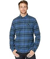Classic Check Long Sleeve Shirt