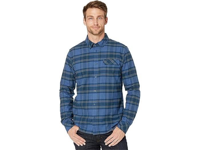 Helly Hansen Classic Check Long Sleeve Shirt