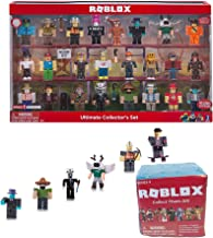 24 Ultimate Roblox Collection Bundled with Blind Box Series Mini Figure Pack 2 Items Citizens / Workers / Characters / Duke / Parts / Mix N' Match