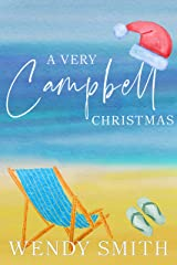 A Very Campbell Christmas (Copper Creek Book 6) Kindle Edition