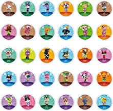 Animal Crossing Card Full Set of Linkage Cards Suitable...