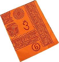 BOVZEN Namabali Puja Cloth Hare Krishna Hare Ram in Bengali for Krishna Devotee Janmstami || Puja Samagri ||